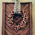 Whitney's Walnut Wreath Tutorial