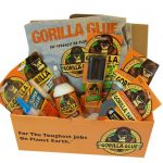 A Gorilla Sized Giveaway!!!