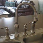 Changing a Faucet DIY
