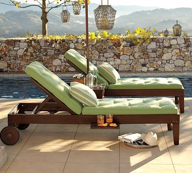 Our favorites in 2011 shanty 2 chic for Build outdoor chaise lounge