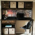 Pottery Barn Inspired Channing Student Desk