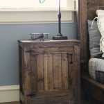 DIY Restoration Hardware Nightstand
