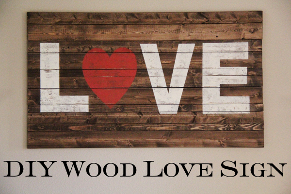 distressed wooden wall art 2