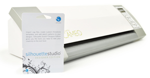 Silhouette Designer Edition Bundle