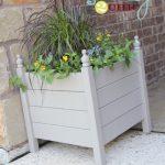 $15 Outdoor Planter Box