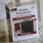 Furniture Transformations Winner!