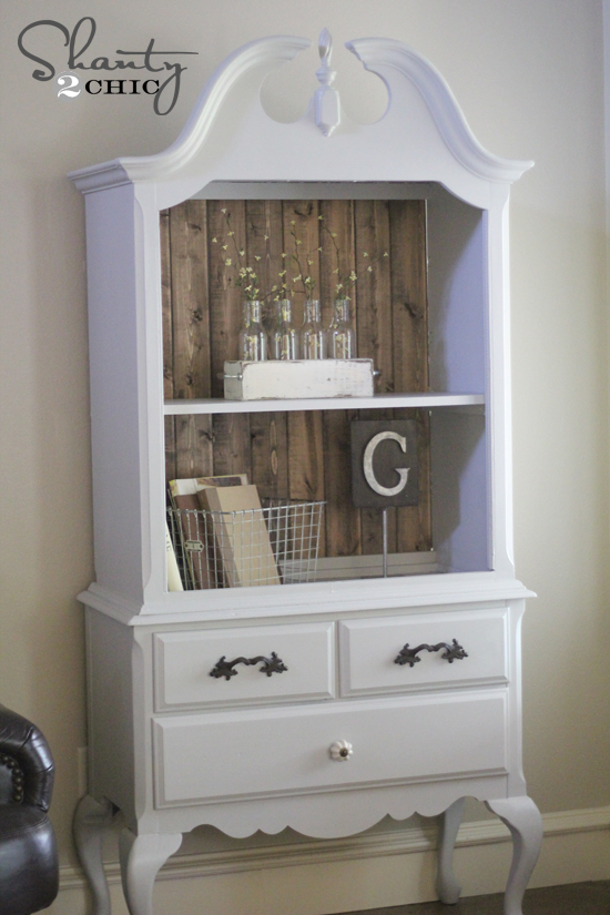 I ... - Repaint Furniture With 1 Little Box!!! - Shanty 2 Chic