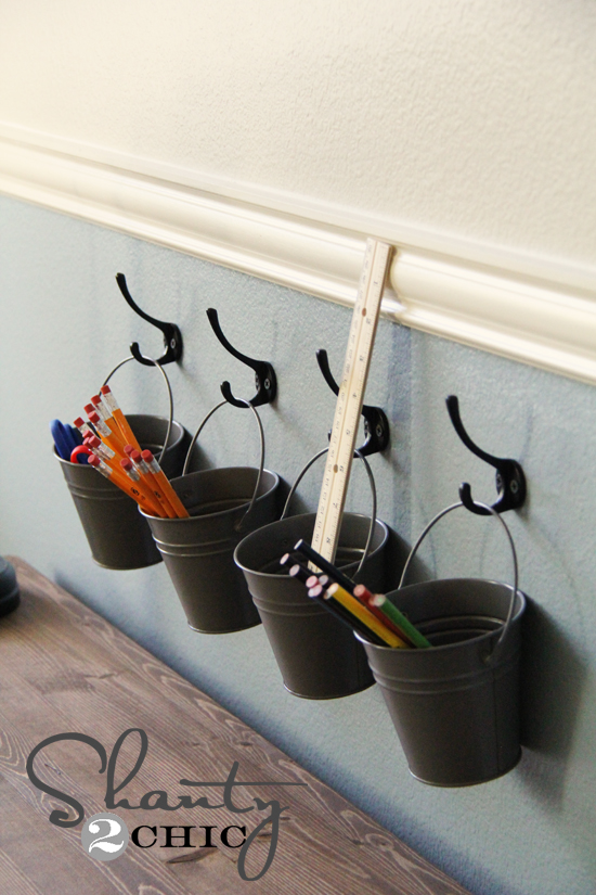 Kid Art storage