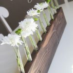 Test Tube Bud Vase Centerpiece – DIY
