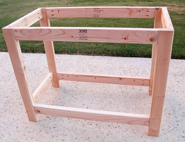 Kreg Workbench Plans Pdf PDF Woodworking