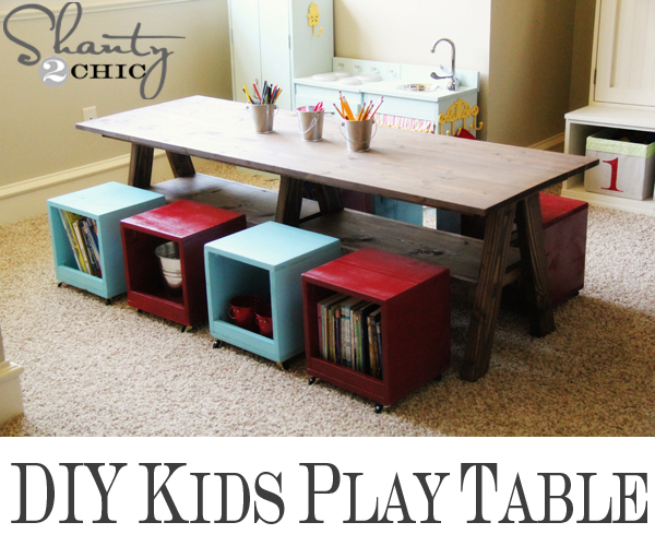 Amazing DIY Kids Play Table 600 x 500 · 265 kB · jpeg