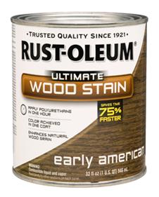 Rust-Oleum Stain