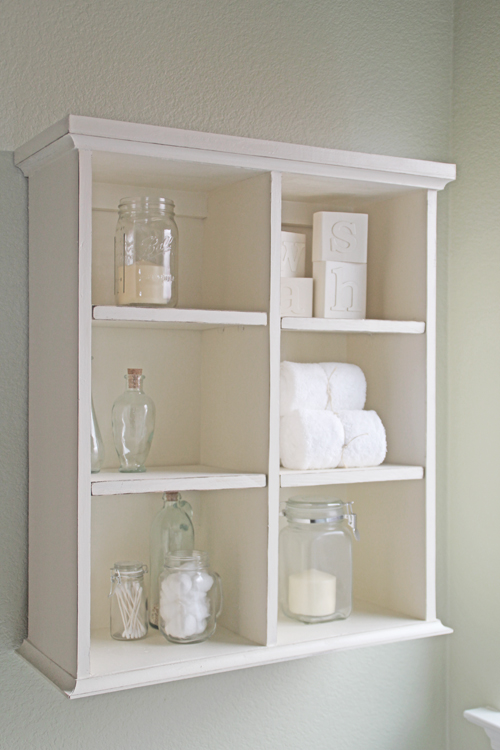 Great DIY Bathroom Shelves 500 x 750 · 245 kB · jpeg