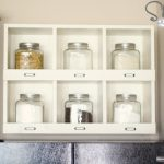 DIY Storage Cubby