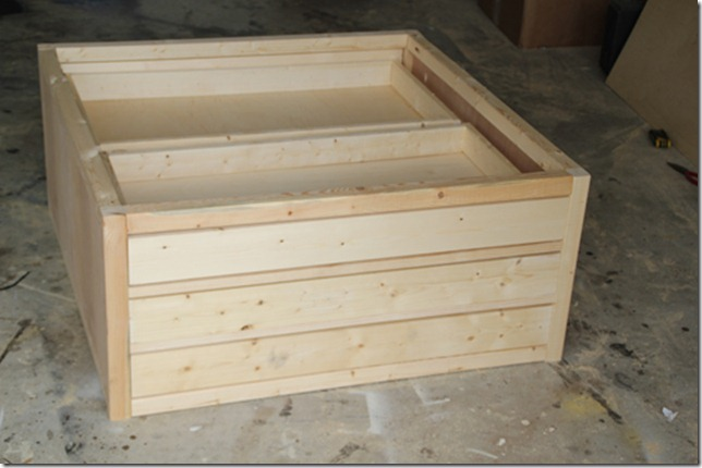 drawer faces