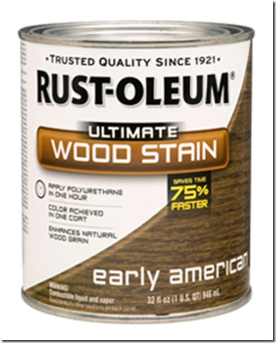 Rust-Oleum Early American