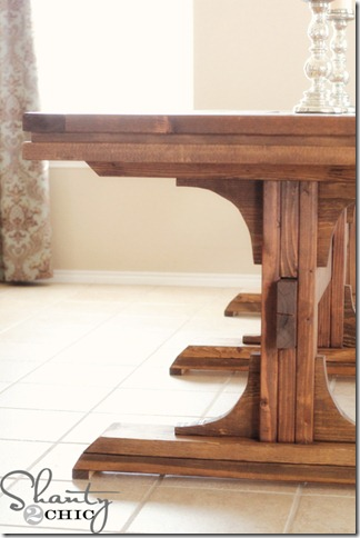 dining table how to