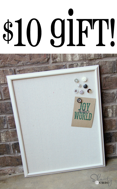 $10 gift idea