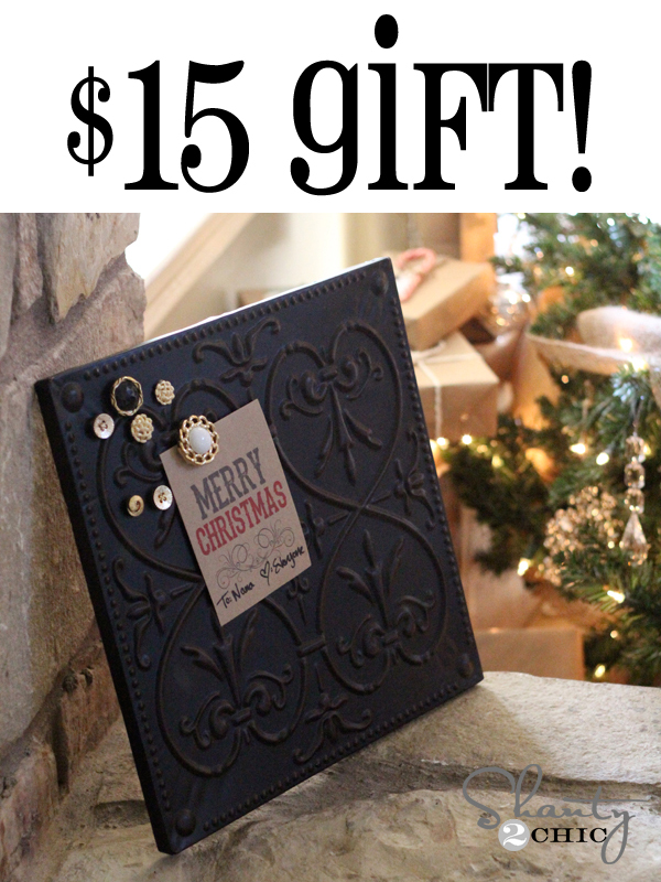 $15 gift idea