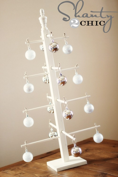 Diy Ornament Display Stand Diy Do It Your Self