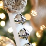 DIY Ornament ~ Jingle Bells