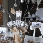 Photo Tree Centerpiece DIY!