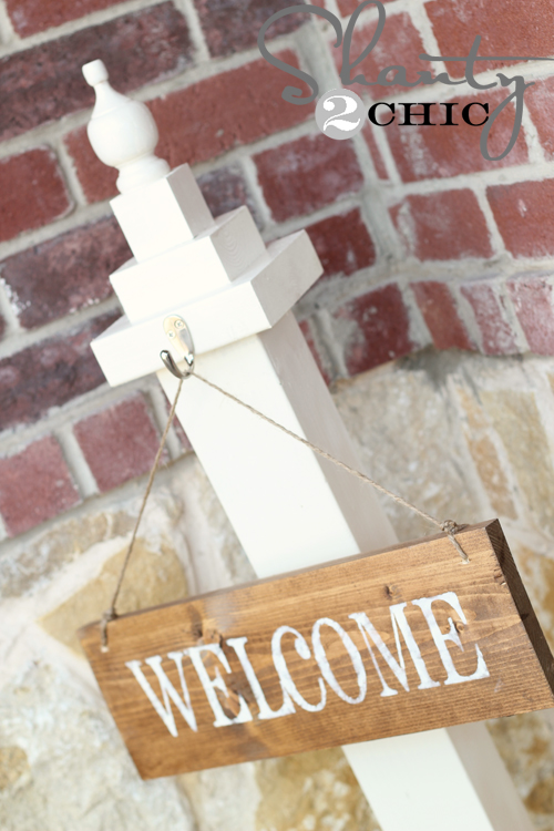DIY_Welcome_Sign