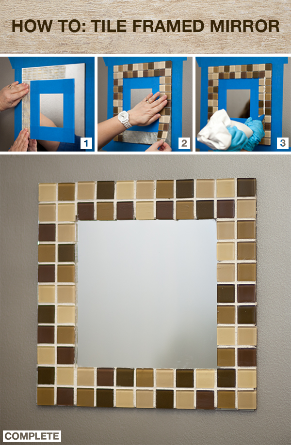 Home depot do it yourself project