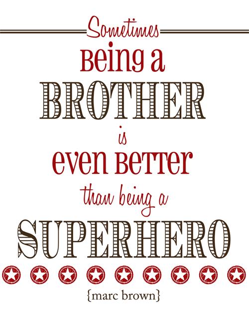 brother printable free