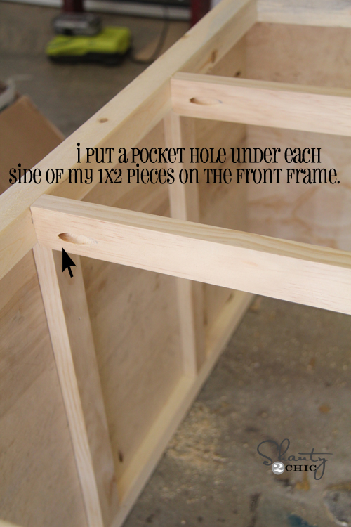 How To Make A Dresser Drawer