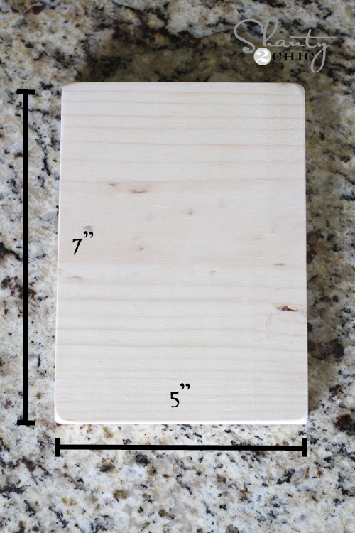 wood conversion chart