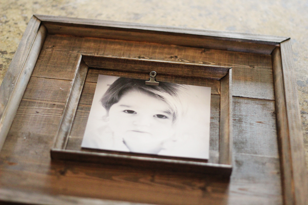 addapicture - Wooden Picture Frames