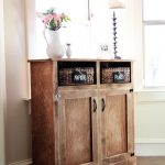 Console Table DIY