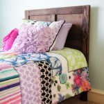 DIY Bed – Pottery Barn Inspired