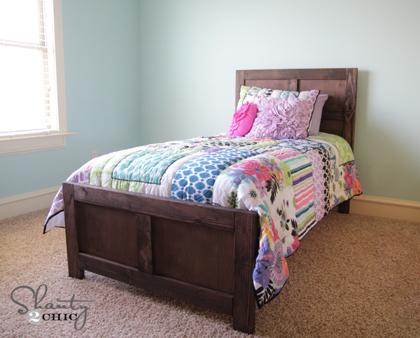 Diy Inspiration Daybeds: Pottery Barn Inspired