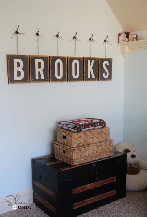 Free Printable Letters Shanty2Chic