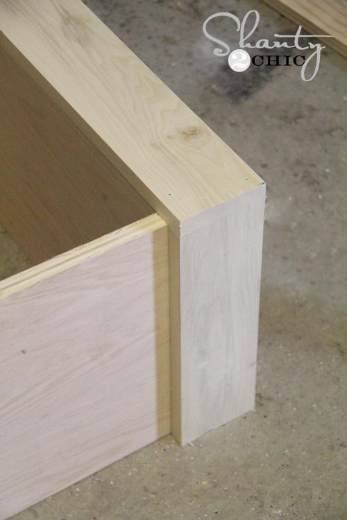 Wood Trim 2
