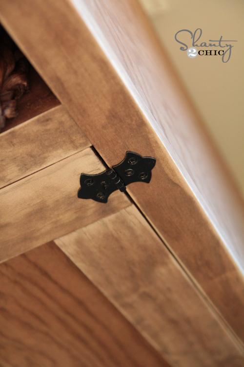 furniture hinge