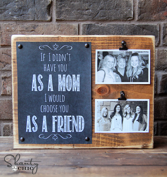 Mother's Day Quote Free Printable