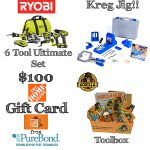 Shanty 2 Chic Favorite Things Giveaway