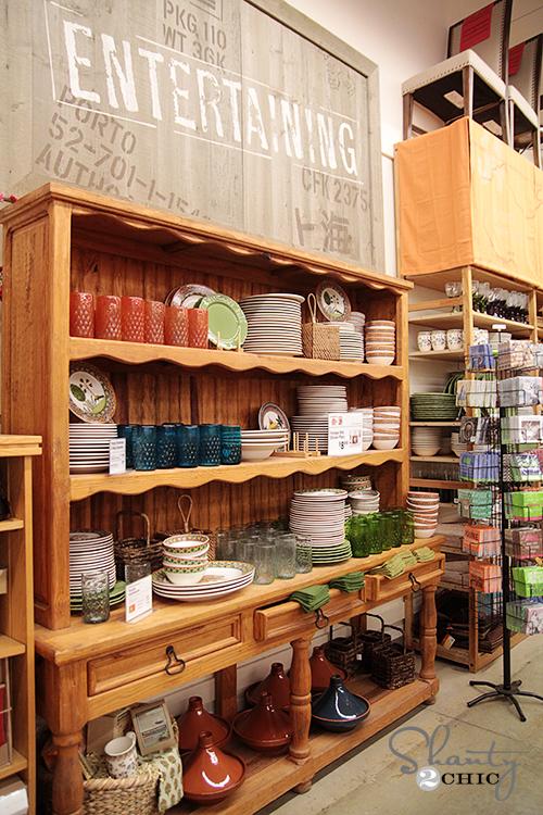 World Market Kitchen