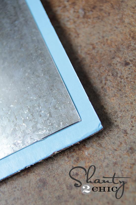 Magnetic Board Diy Shanty 2 Chic