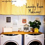 Hoot Designs – Laundry Room Makeover