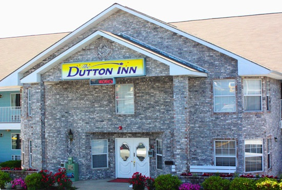 4. The Dutton Inn