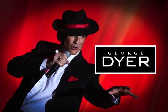 8. George Dyer