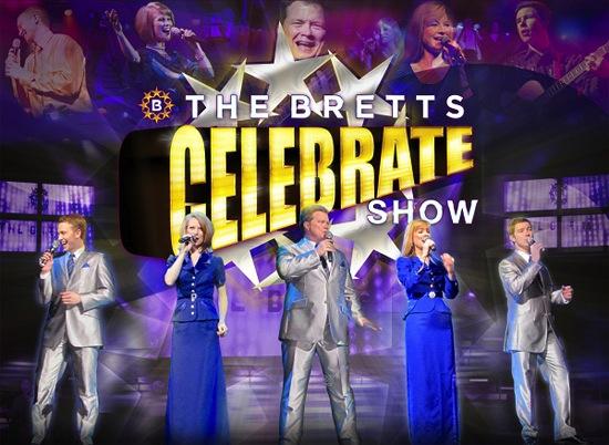 9. The Bretts