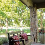 Porch Swing – DIY