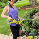 Ryobi 18V Hybrid String Trimmer Review