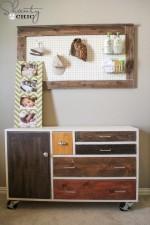 DIY Furniture – Dresser