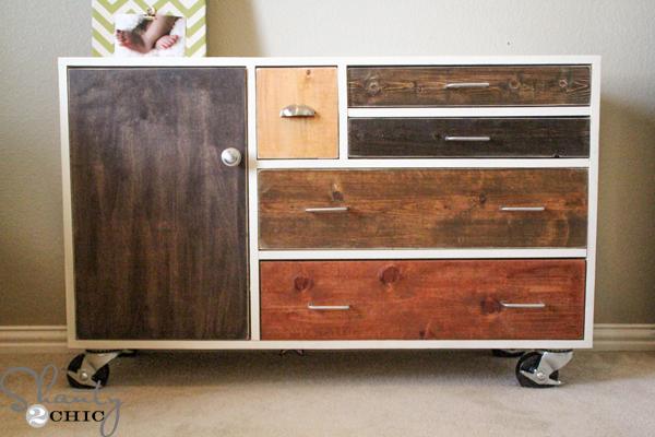 DIY_Dresser